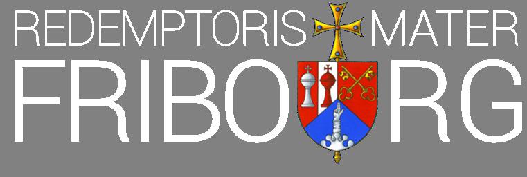 Redemptoris Mater Fribourg
